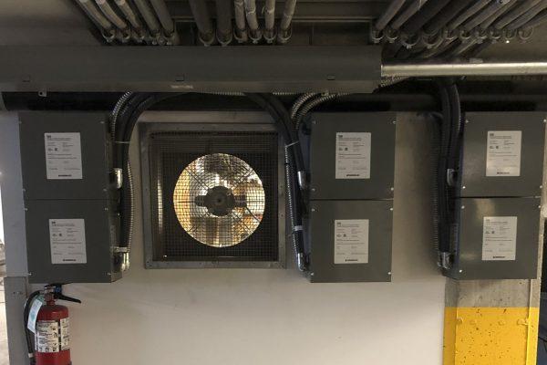 DCC Installation 3