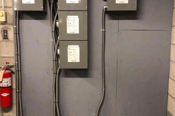 DCC Installation 6
